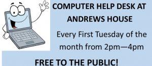Beginner Computer Classes