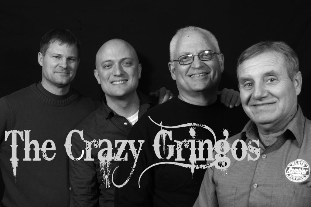 Crazy Gringos